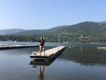 2020 Summer Stewardship Assistant Job Posting